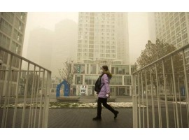 Air Pollution Exposure May Up